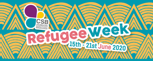 Refugee Week 2020